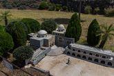 Мини-Израиль — парк миниатюр