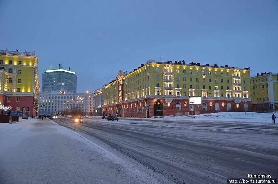 Картинки с первым зимним днем известие