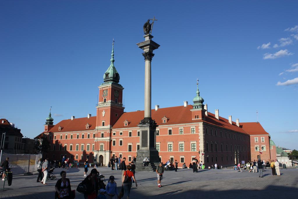 6112e4cc1e4 Варшава на выходные  как провести время с пользой (Варшава