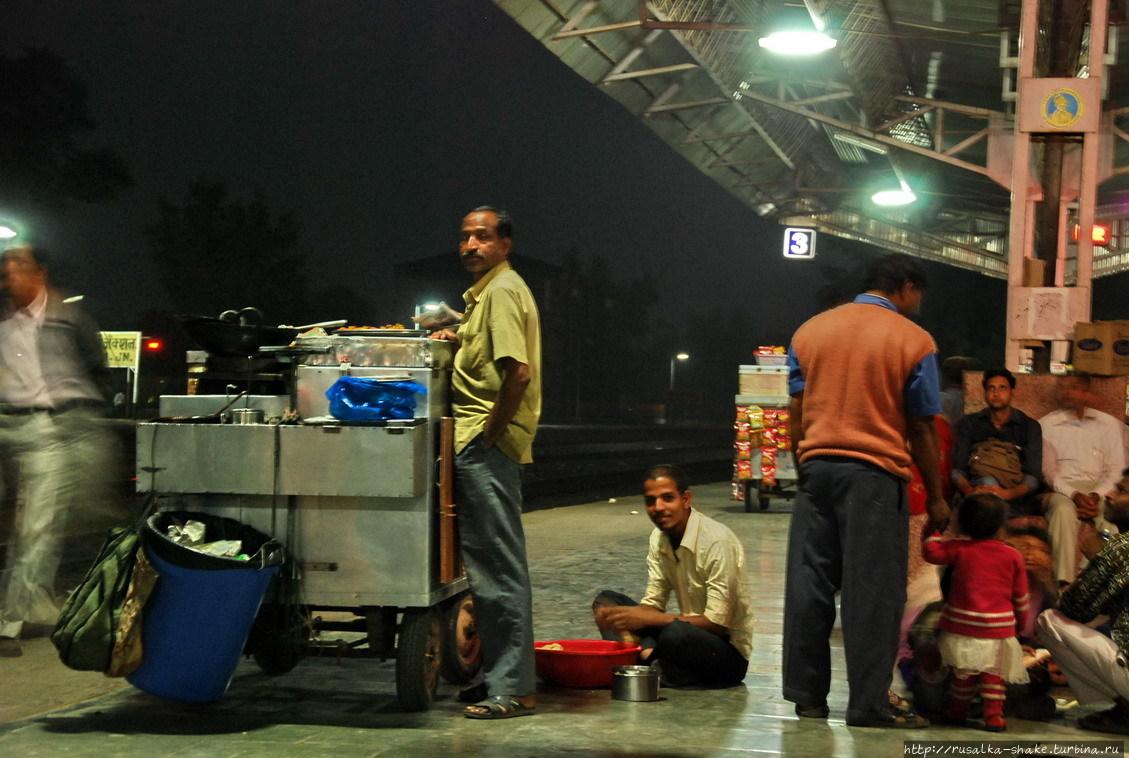 На Тихорецкую состав отправится Дауса, Индия