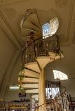 Винтовая лестница арки Потусай. Фото из интернета