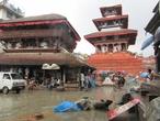 Катманду. Маджу Дэвал (Maju Deval, или Maju Dega)