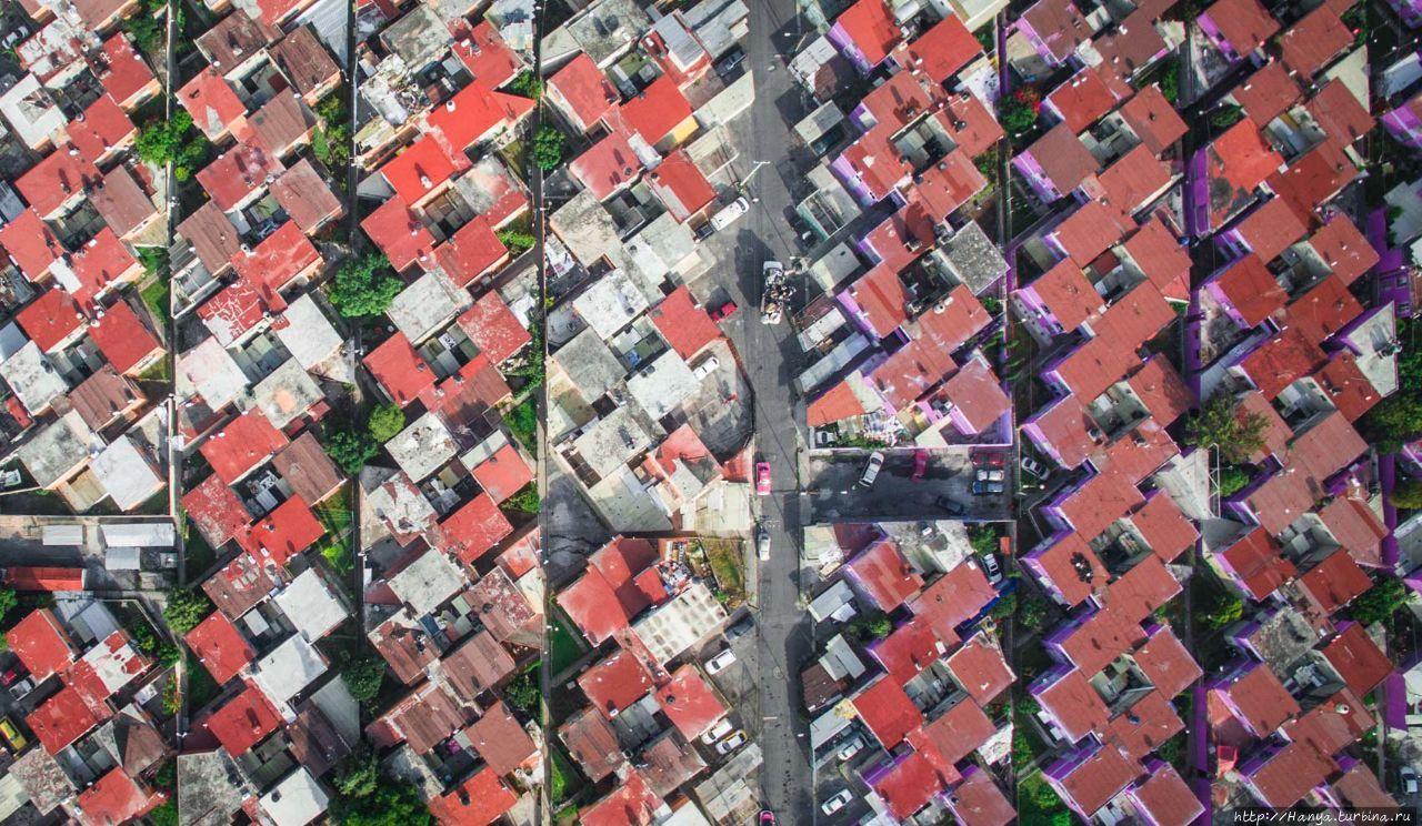 Жилые комплексы в социали
