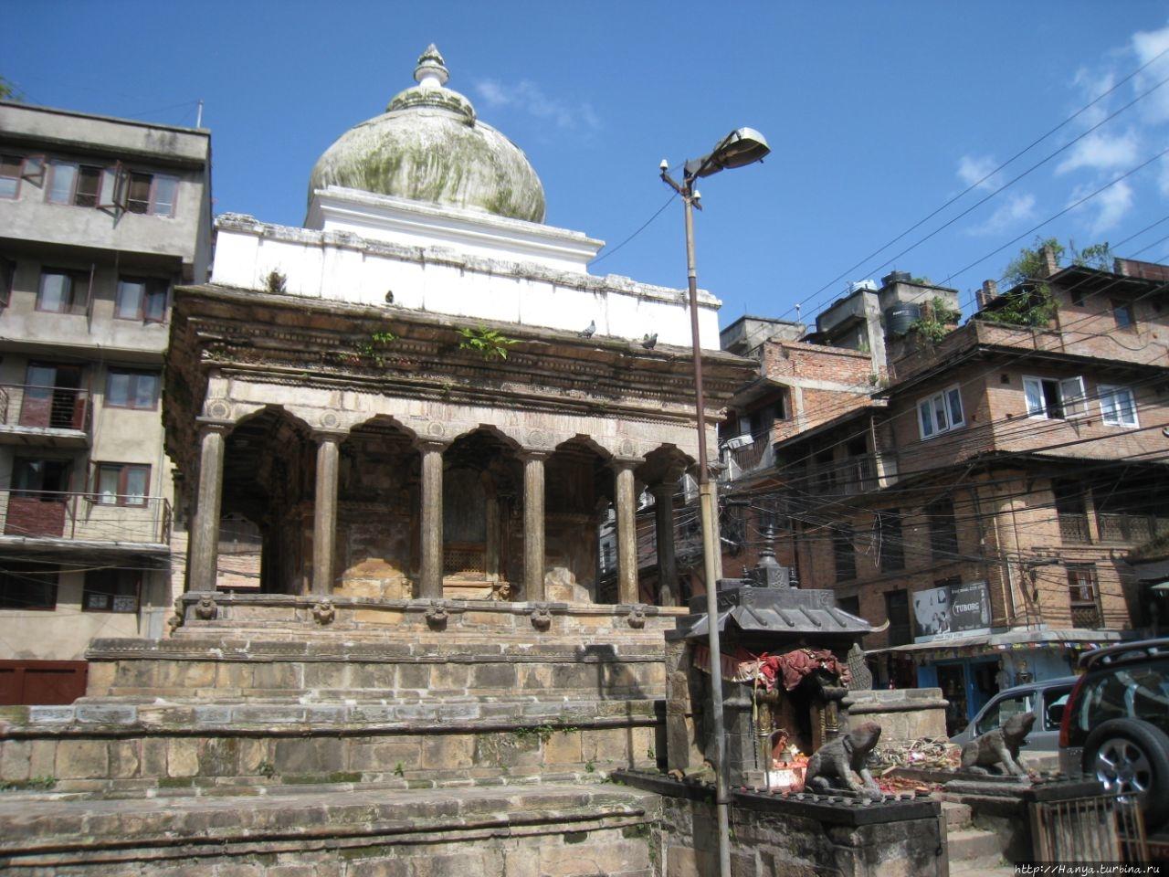 Swotha Krishna Mandir