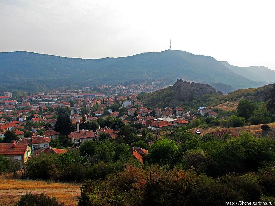 северная болгария фото отделка