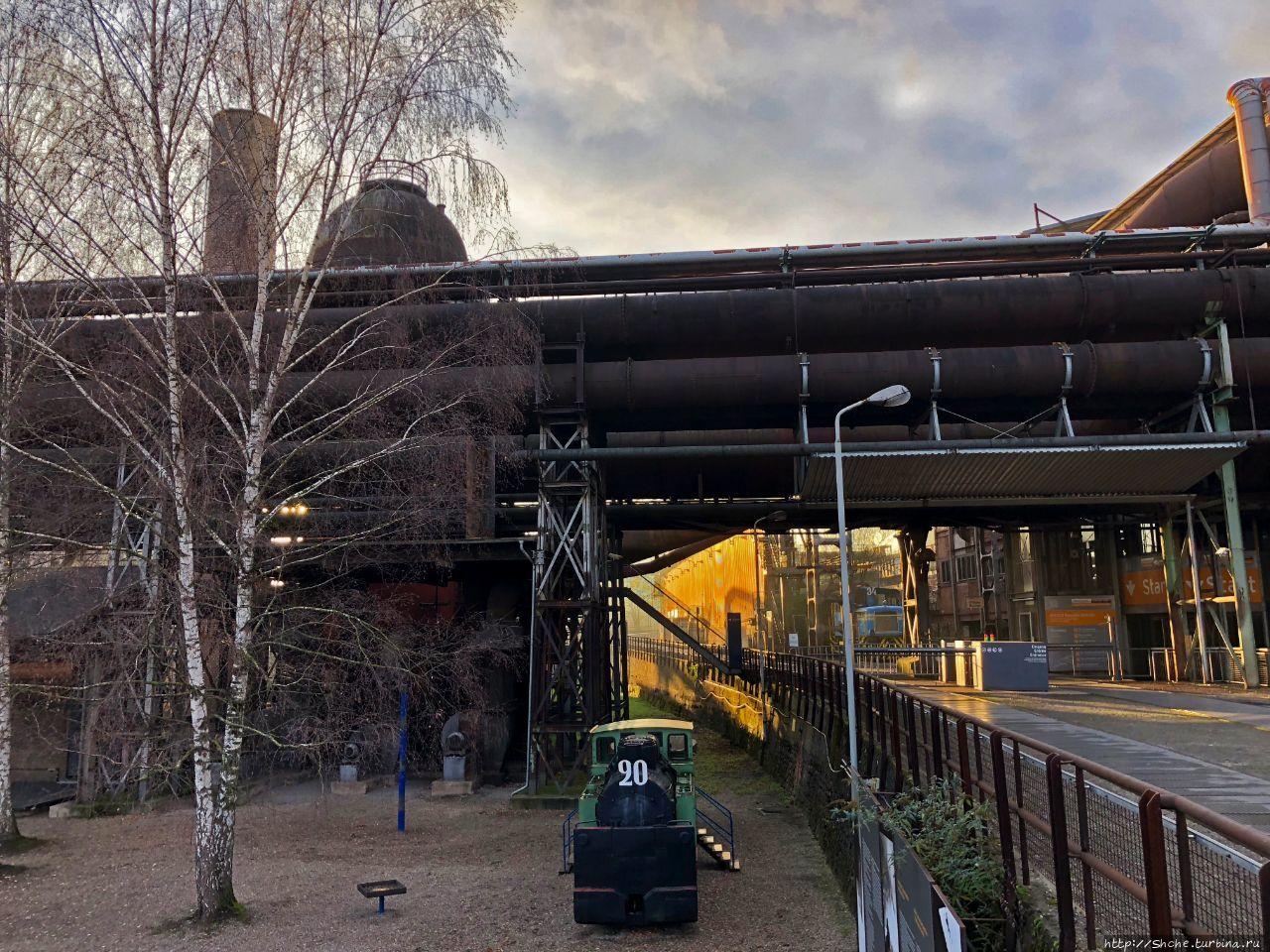 просто металургийный завод в кракове фото вам отменного