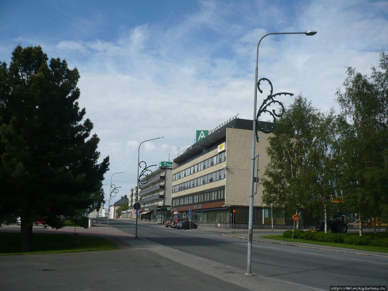 постараемся сделать финляндия город торнио фото порка