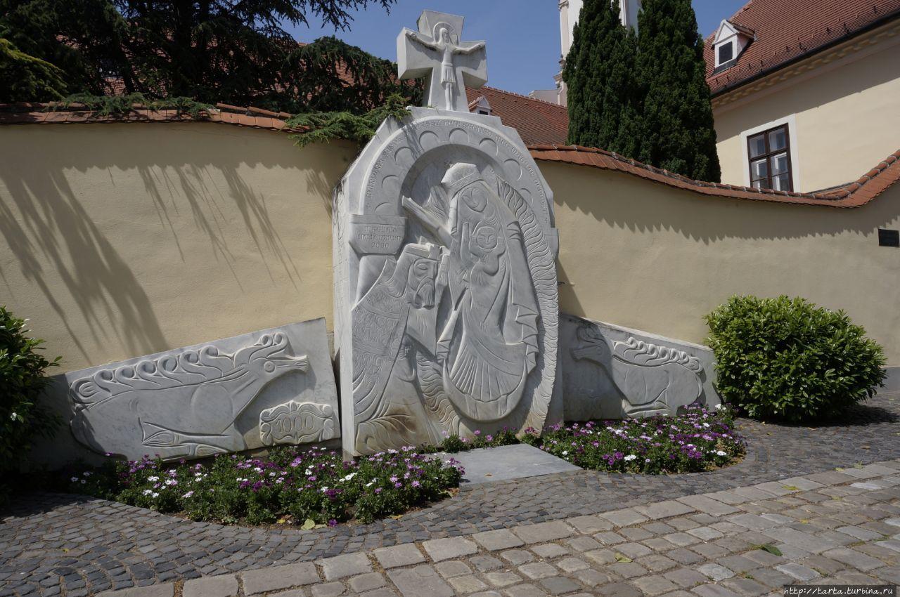 Памятник 1000-летия