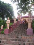 Ват Пном, или Храм на горе