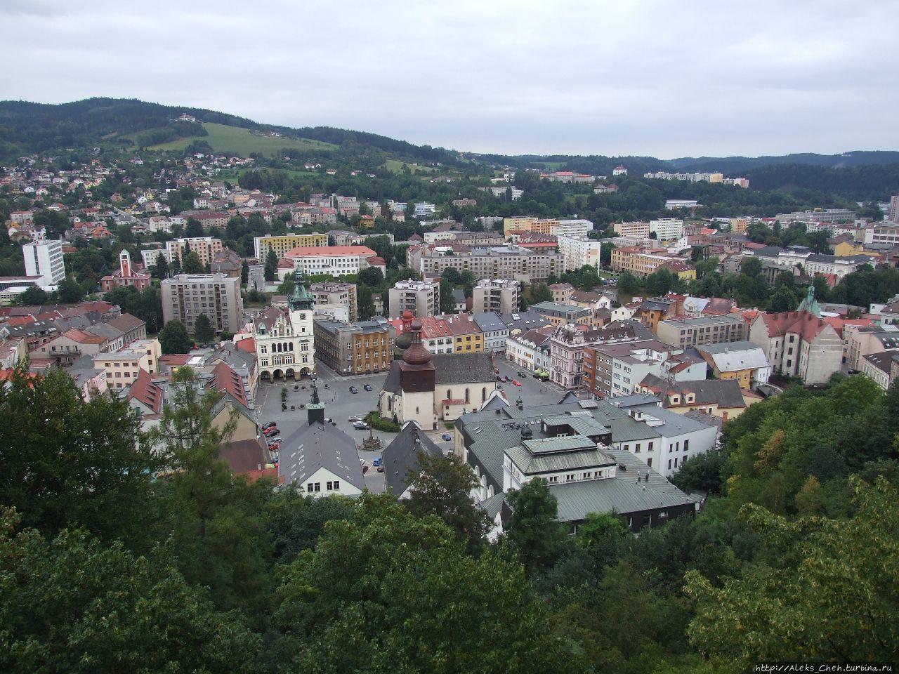Провинции чехии куда откроют границы в августе