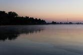 январское утро в Плайя Ларга