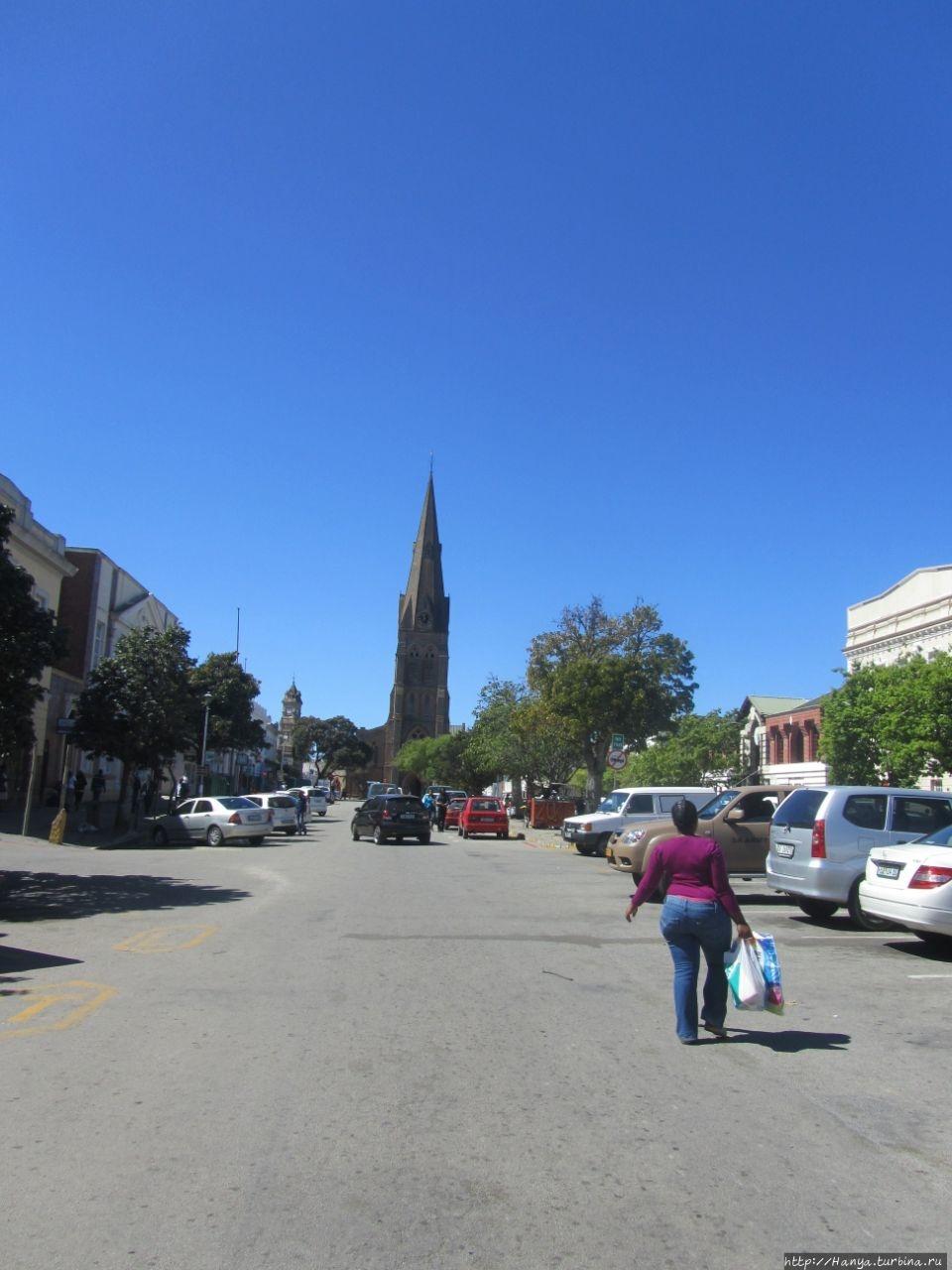 Кафедральный собор Грэхэмстаун, ЮАР