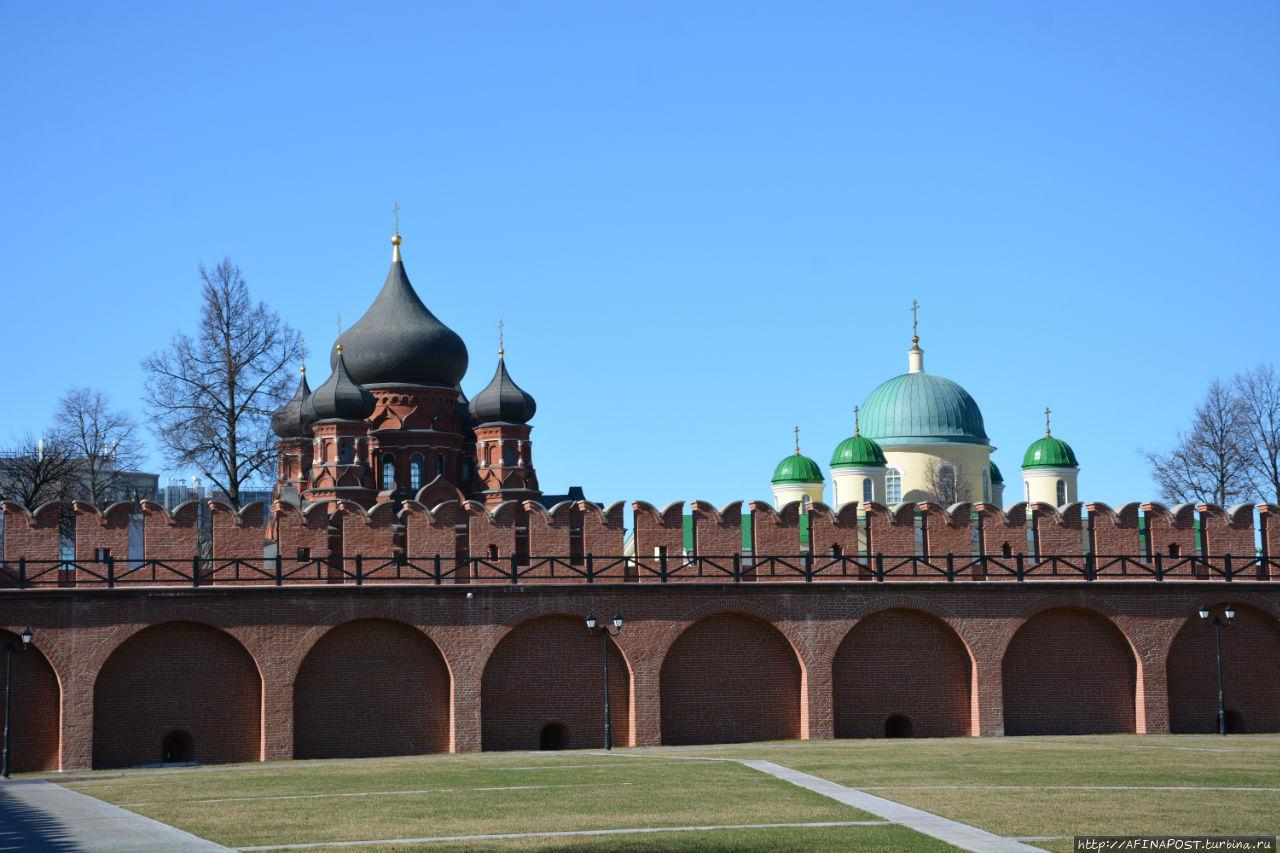 цели возрождения тульский кремль фото святом маланки