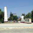 Приятно видеть, что военные памятники поддерживаются в достойном состоянии.