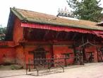 Храм Tarini Devi Temple. Из интернета