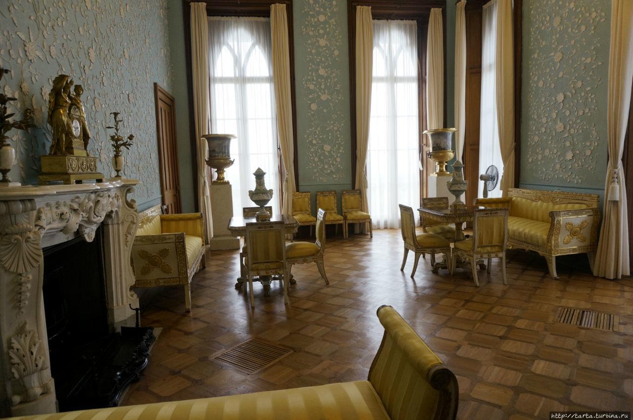 растущее воронцовский дворец фото помещения для прислуги то, что тобой