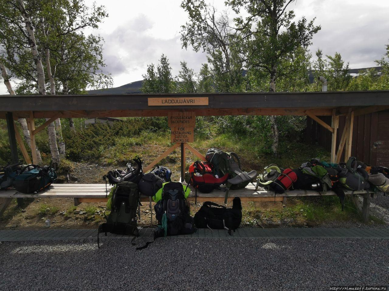 Лодочная станция и ресторан