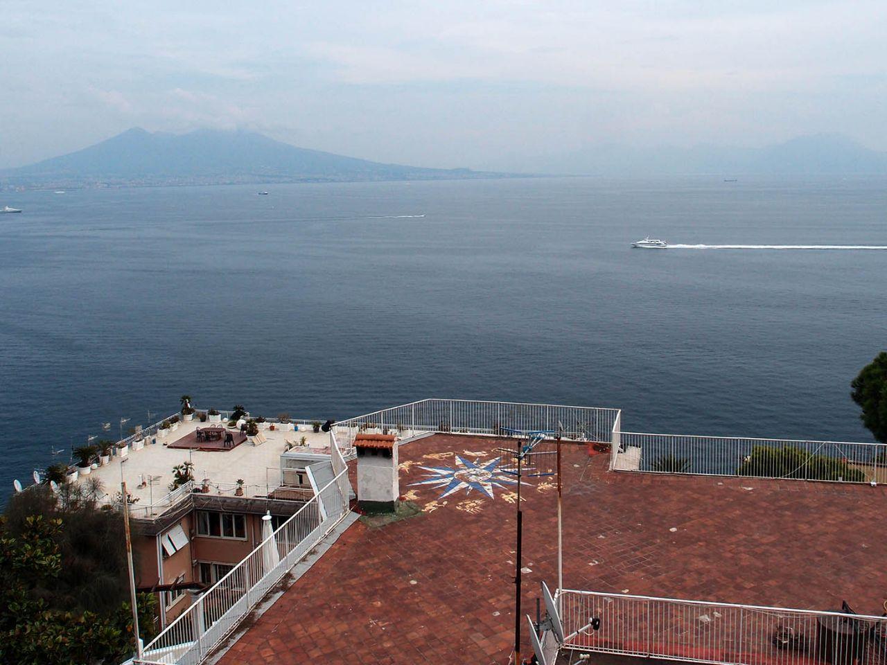 Корничелло неаполитено Неаполь, Италия