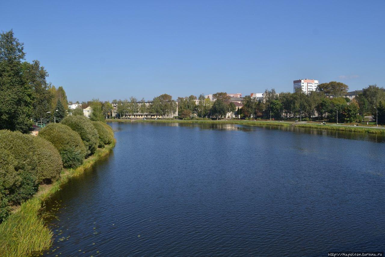 Краеведческий музей Великие Луки, Россия