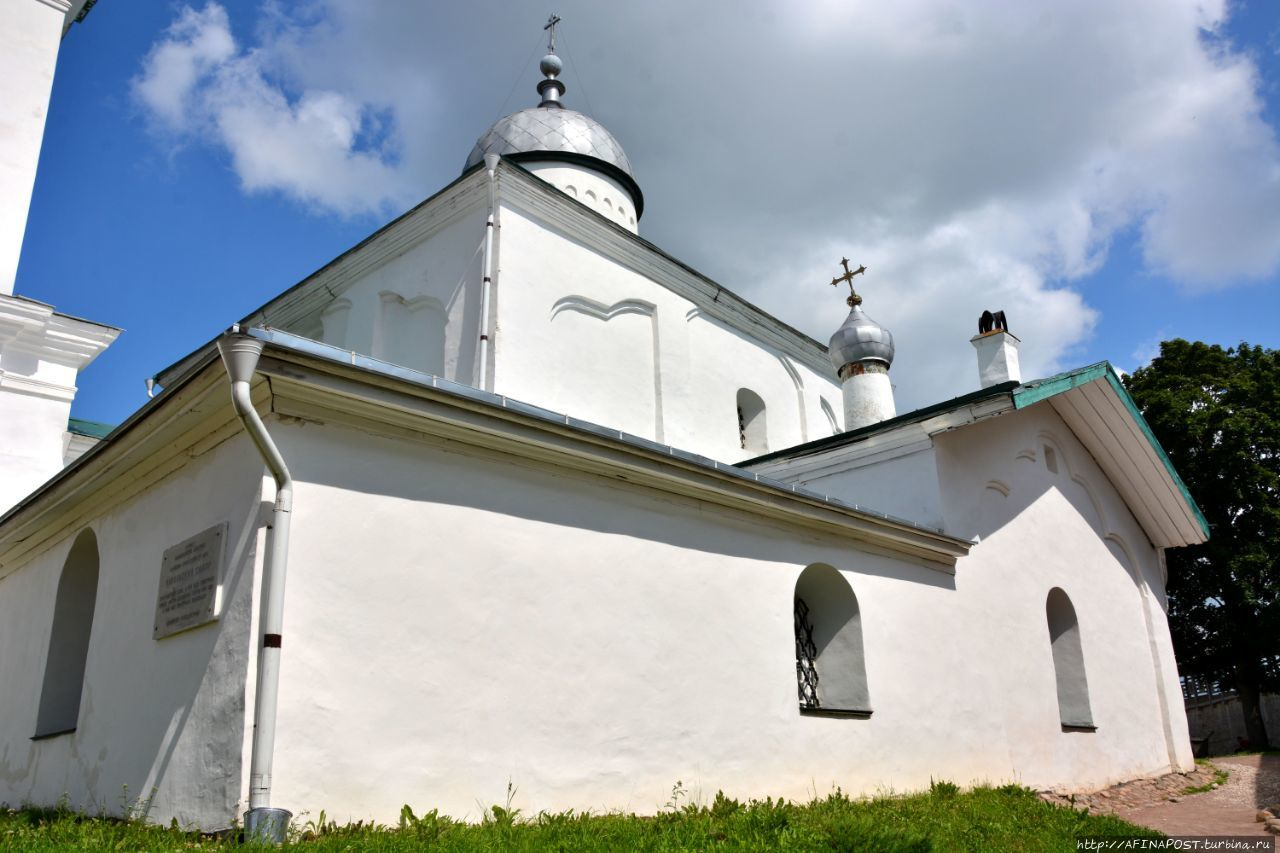 Крепость Изборск Изборск, Россия