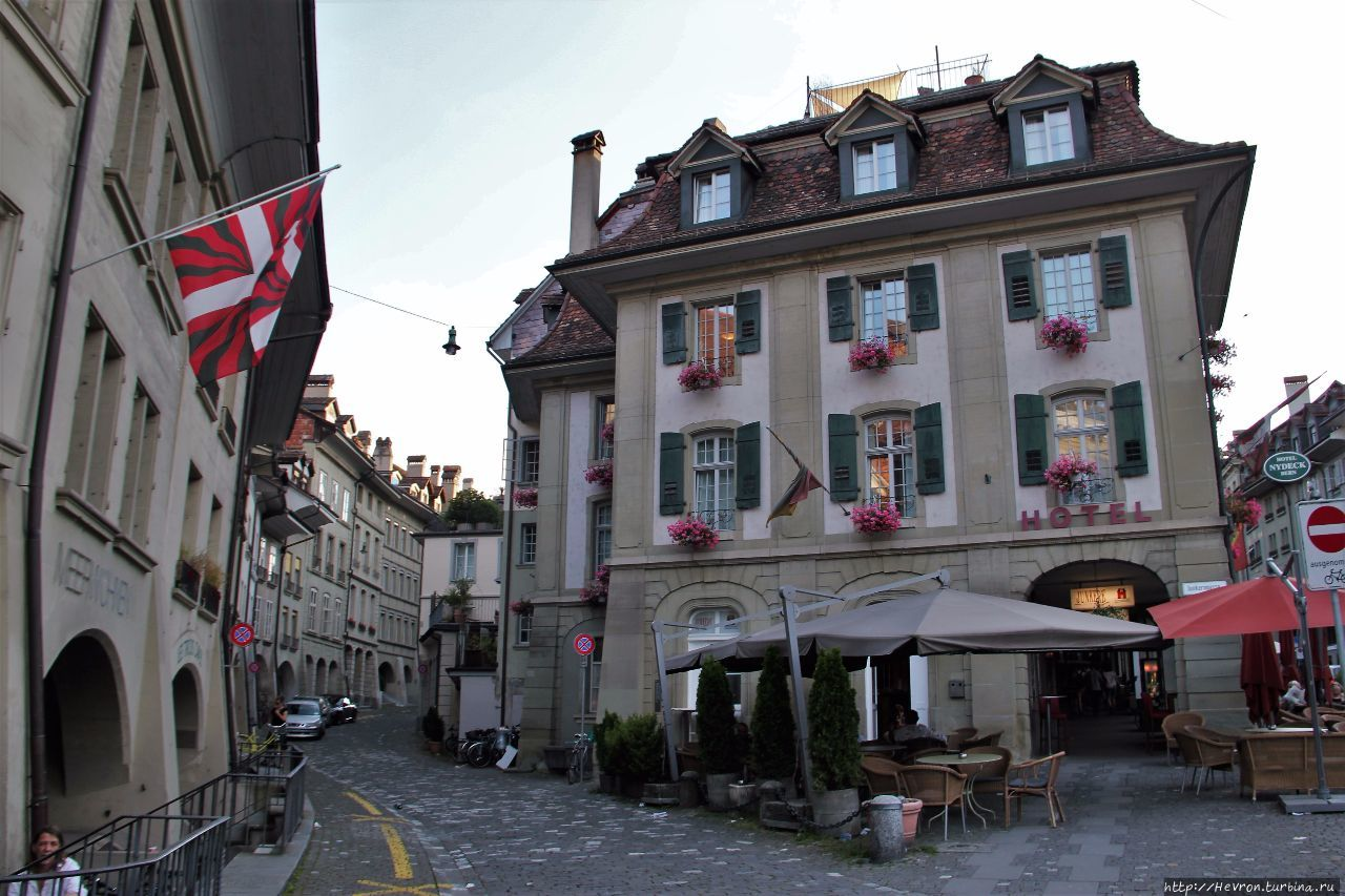 Тверская швейцария фотографии
