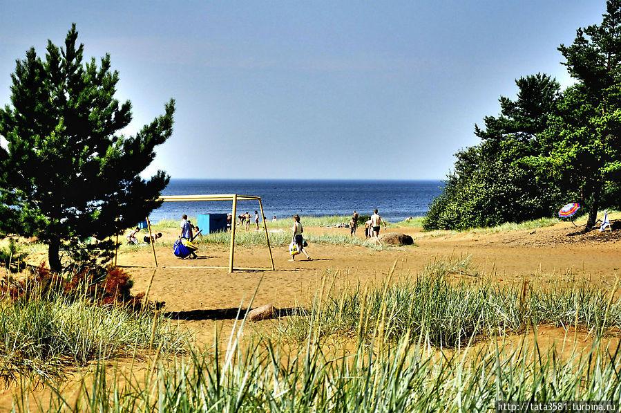 пляж липово фото шайбой один любимейших