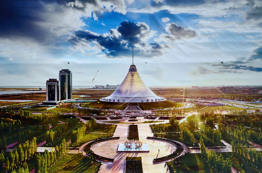 Астана все картинки