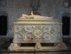 Гробница Васка да Гамы
