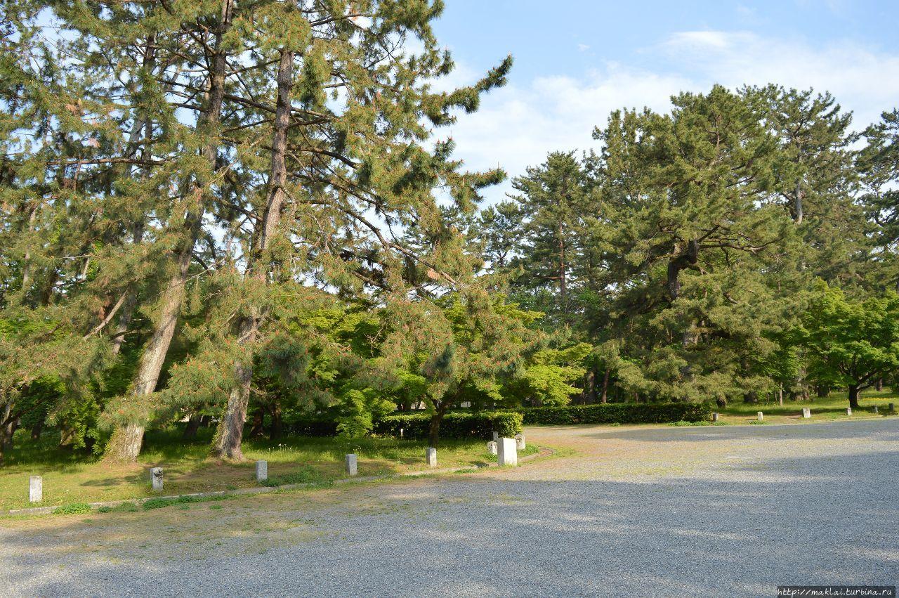 Национальный сад Гёэн