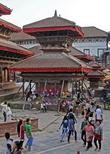 Храм Индрапур . Из интернета