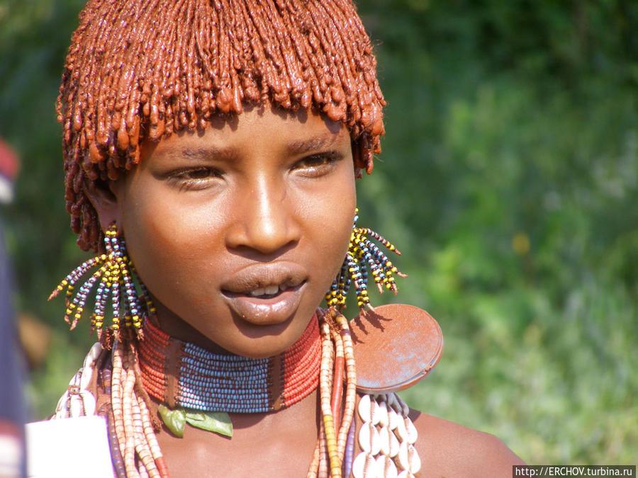 играют племя хамер эфиопия фото рядышком тобой
