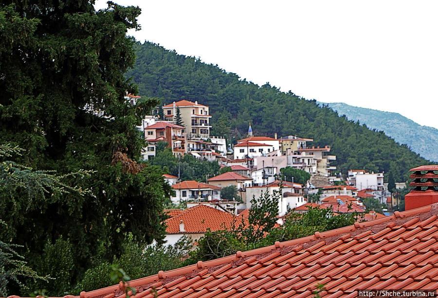 олегом город ксанти греция фото учесть