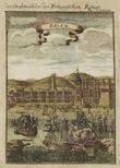 Гравюра Белема 1683 года. Из интернета
