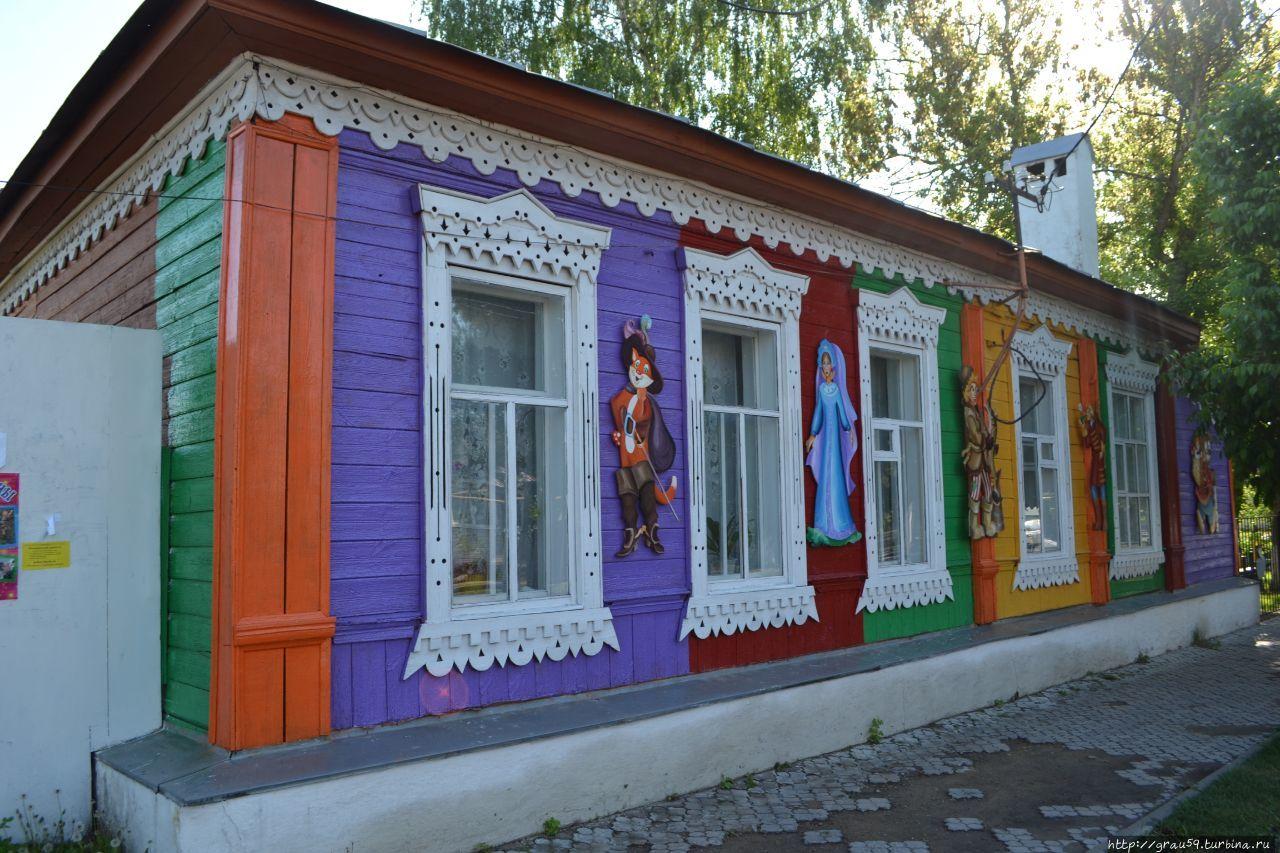 Несостоявшаяся столица Российской империи Чаплыгин, Россия