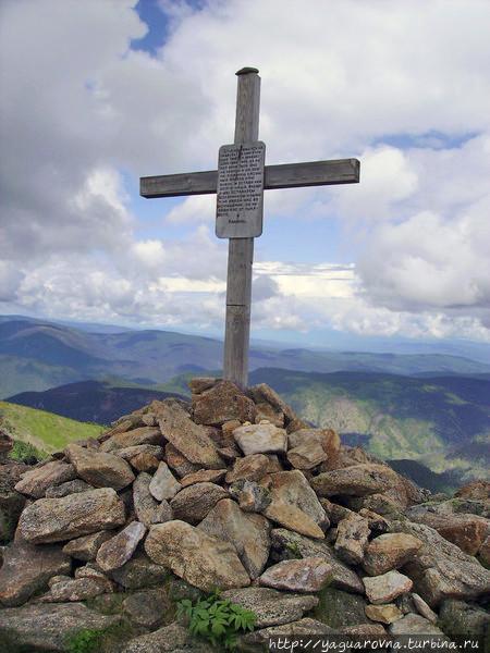 Памятник Черскому. Фото и