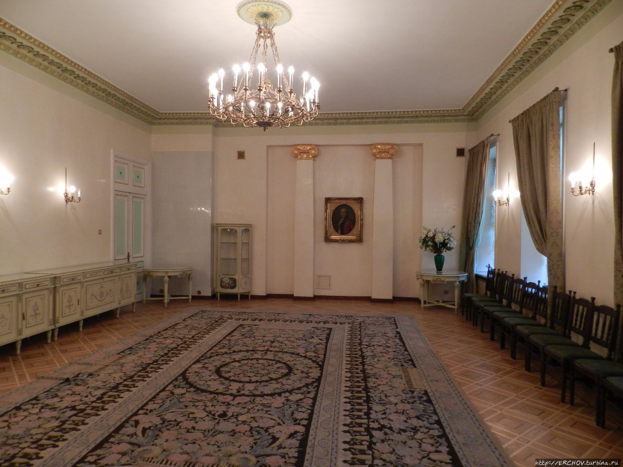 Посольство армении в москве фото озера