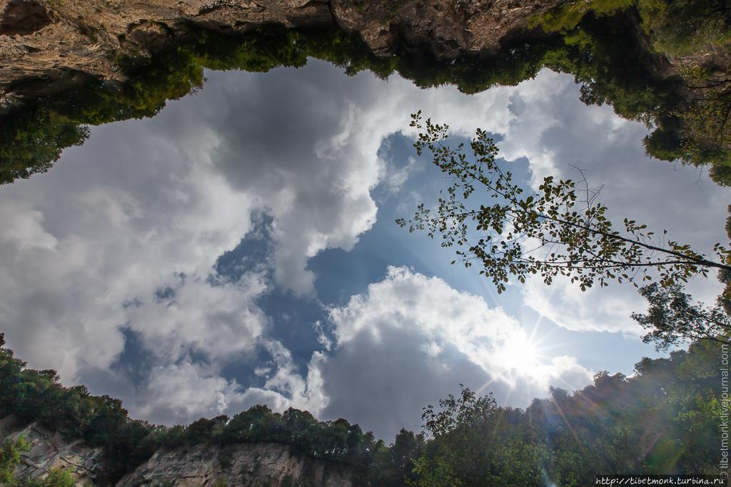 Зеркало неба
