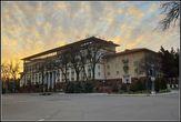 Отель Лотте. Бывшая гостиница Ташкент, где останавливались все советские знаменитости