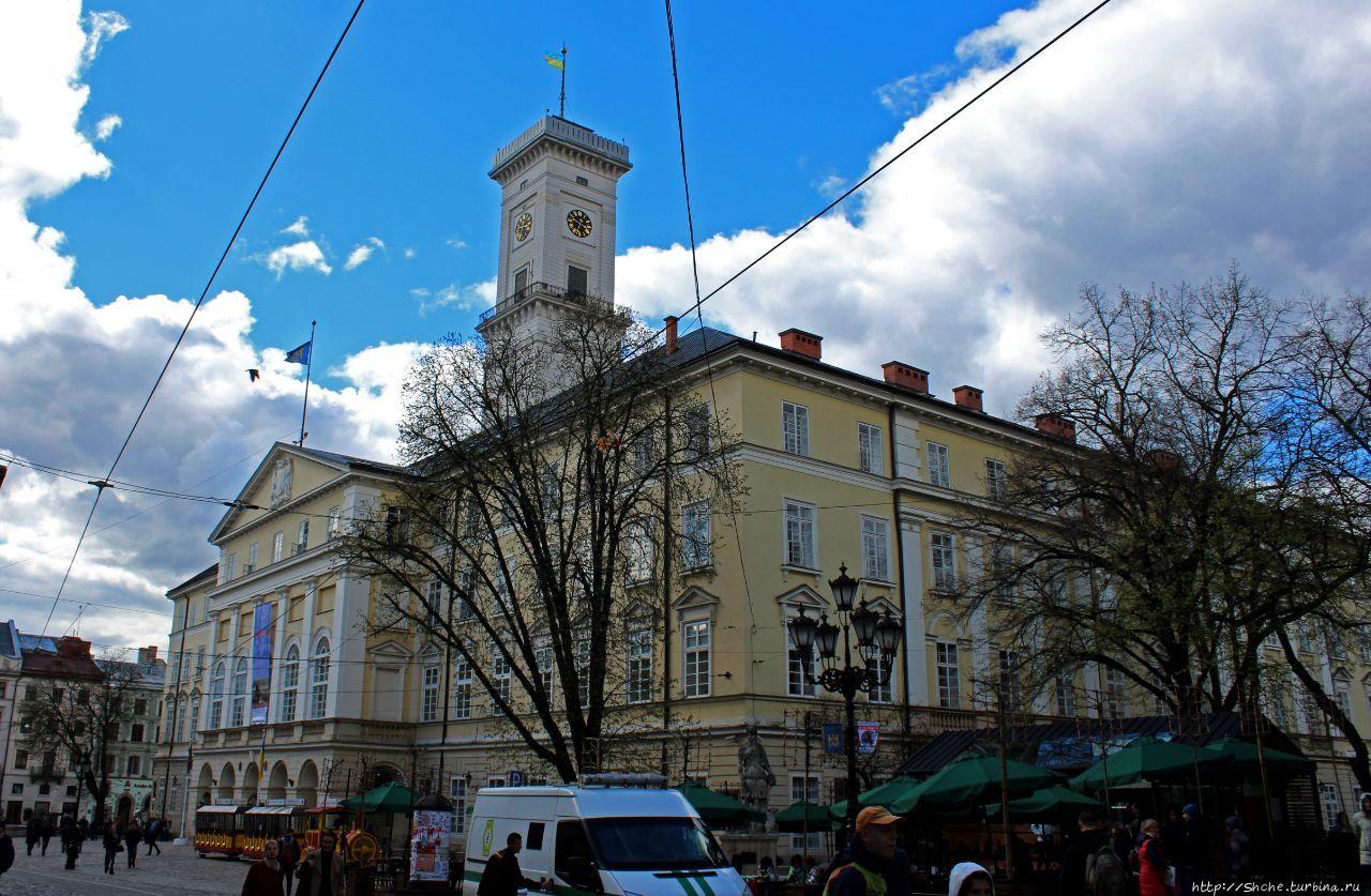 Исторический центр города Львов Львов, Украина