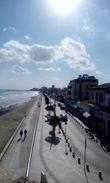 Вид на набережную Финикудес.