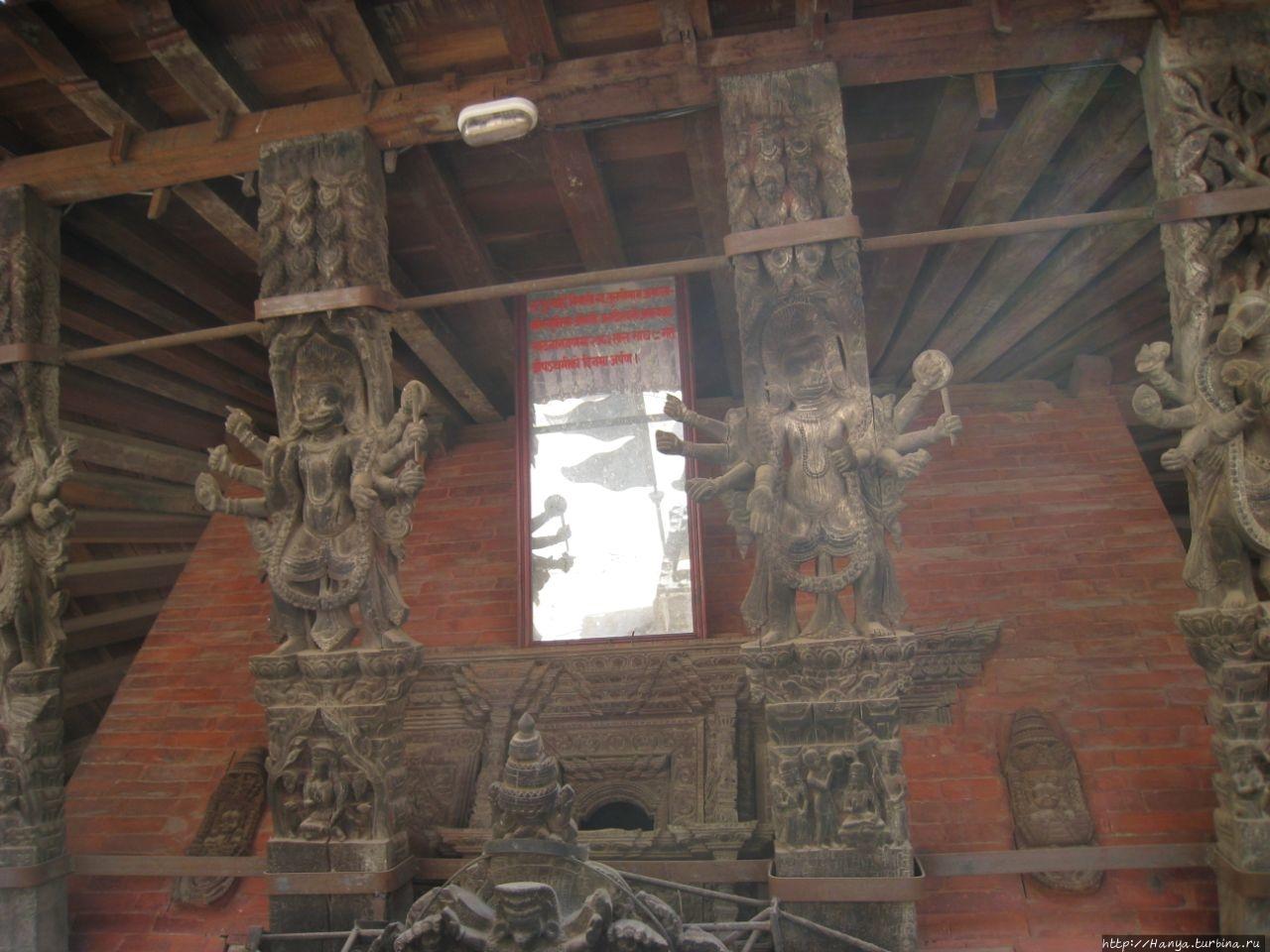 Храм Swotha Narayan