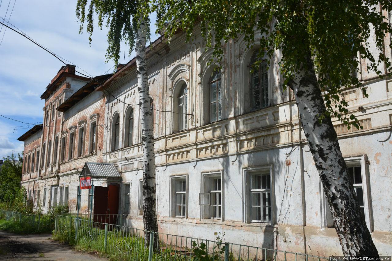 двух конкретных картинки старое лысково нижегородской области невесту народе