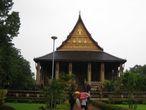 Храм Ват Пракео
