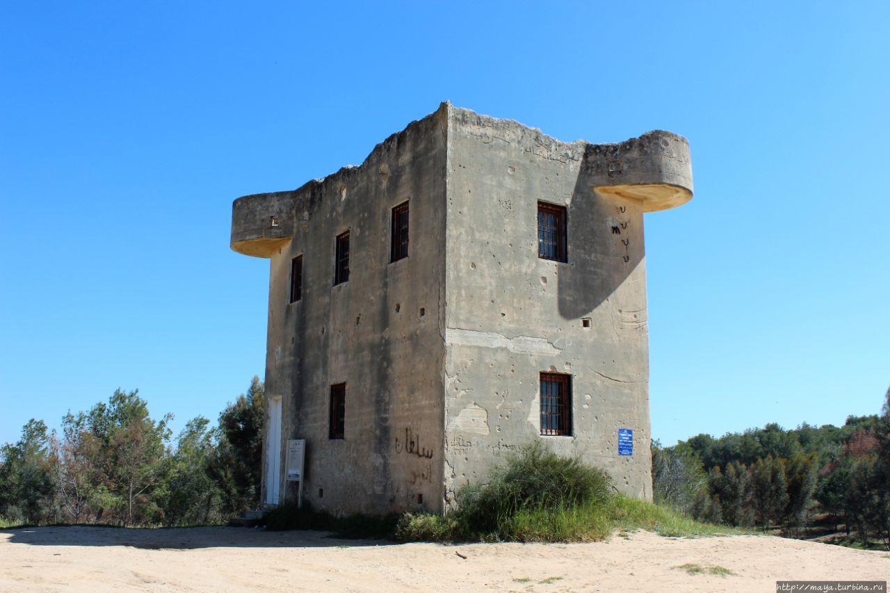 здание оÑраны, Беэри