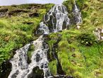 Blackhill Waterfall, Skye