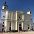 Кафедральный собор Кап-Аитьена. Одно из немногих зданий города, сохранившееся с колониальных времён