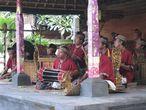 Гамелан, оркестр народных инструментов