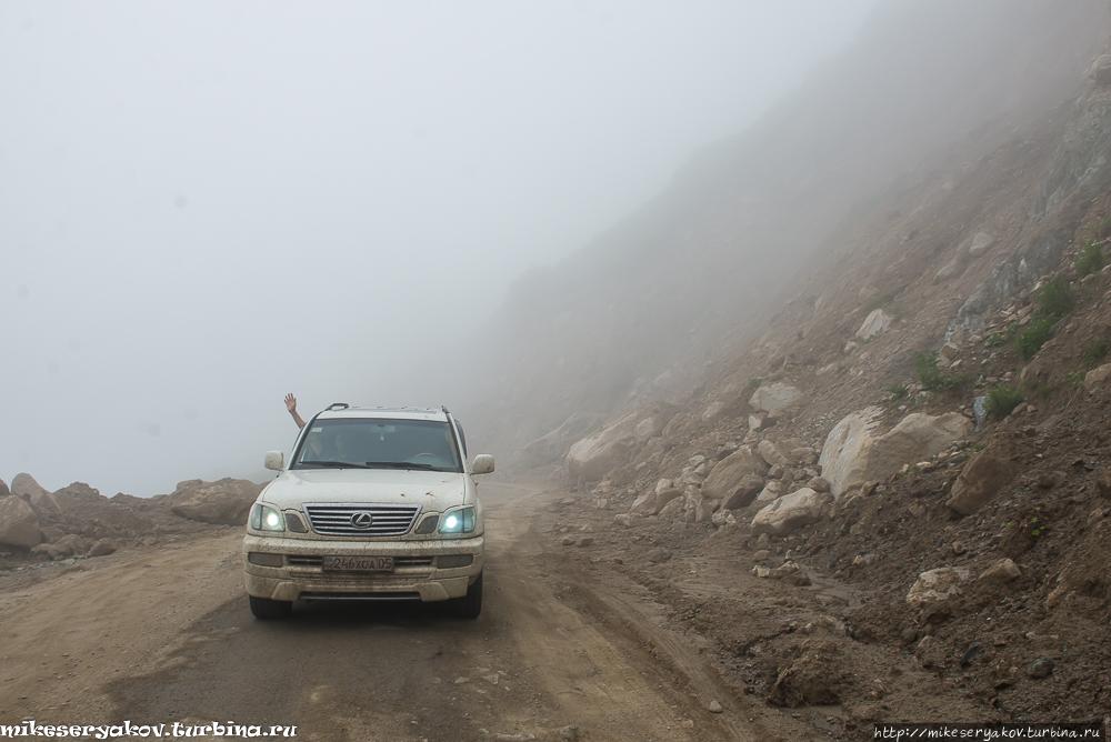 Автопутешествие по казахстану фото