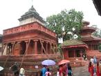 Храм Кришна