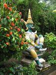 Храм Ват Си Муанг